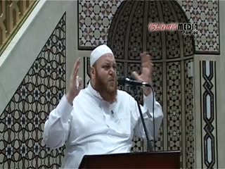 Seerah- The Life of the Prophet Muhammad (PBUH) - Part 14-47 By Sheikh Shady Alsuleiman