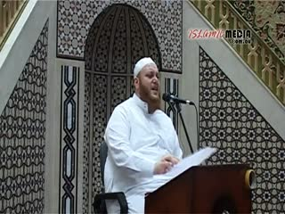 Seerah- The Life of the Prophet Muhammad (PBUH) - Part 17-47 By Sheikh Shady Alsuleiman