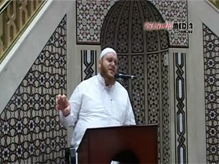 Seerah- The Life of the Prophet Muhammad (PBUH) - Part 18-47 By Sheikh Shady Alsuleiman