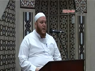 Seerah- The Life of the Prophet Muhammad (PBUH) - Part 22-47 By Sheikh Shady Alsuleiman