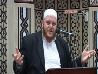 Seerah- The Life of the Prophet Muhammad (PBUH) - Part 32-47 By Sheikh Shady Alsuleiman