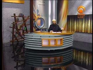 Ask Huda_ 06 February 2012 - DrHatem Al-Haj‬‏