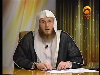 Ask Huda_ 07 February 2012 - Dr Muhammad Salah