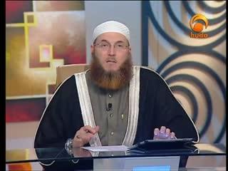 Ask Huda_ 08 February 2012 - Dr Muhammad Salah