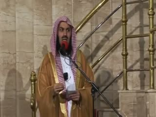 Stories Of The Prophets-03- Aadam (as) on Earth - Part 1 - Mufti Ismail Menk