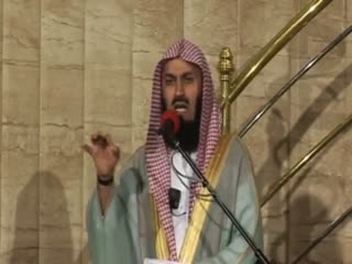 Stories Of The Prophets-04- Aadam (as) On Earth - Part 2 - Mufti Ismail Menk