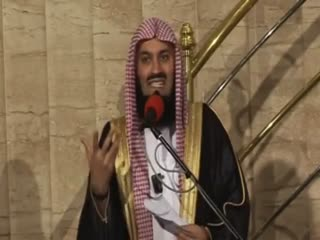 Stories Of The Prophets-05- Sheeth (as) - Mufti Ismail Menk
