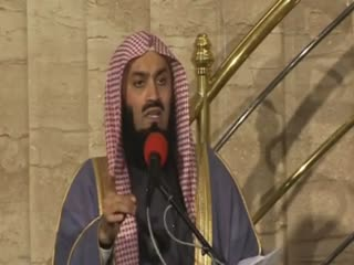 Stories Of The Prophets-13- Ibraheem (as) - Part 4 - Mufti Ismail Menk
