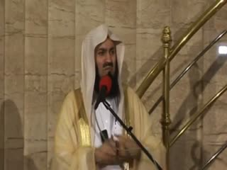 Stories Of The Prophets-17- Yusuf (as) - Part 3 - Mufti Ismail Menk