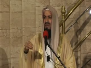 Stories Of The Prophets-23- Musa (as) and Bani Israeel - Part 2 - Mufti Ismail Menk