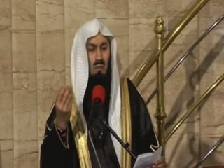 Stories Of The Prophets-24- Shu'ayb (as) - Mufti Ismail Menk