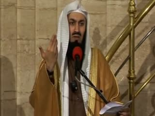 Stories Of The Prophets-27- Sulayman (as) - Part 1 - Mufti Ismail Menk