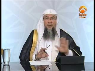 Ask Huda KSA_ 20 Jan 2012 - Sh Assim Alhakeem