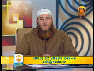 Ask Huda_ 8 Jan 2012 - Dr Mohammad Salah