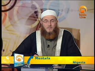 Ask Huda_ 15 January 2012 - By Dr. Mohammad Salah