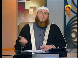 Ask Huda_ 24 Jan 2012 - Dr Muhammad Salah