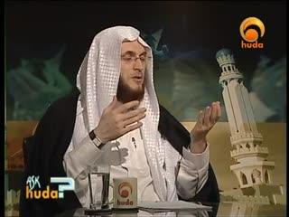 Ask Huda_ Hajj_ 25 Oct 2011 - Guest Dr Muhammad Salah_ Host Jamil Rashid