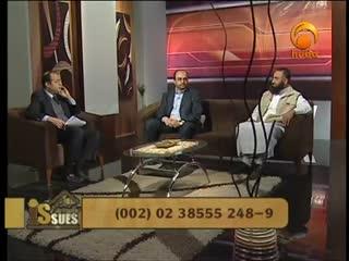 Family Issues_ How To Avoid Divorce - Mohamed AbdelRahim