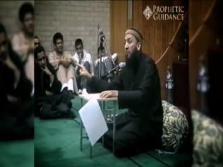 Night of Power - Abu Eesa Niamatullah