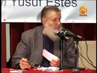 ‪The Address - Sh Yusuf Estes‬‏