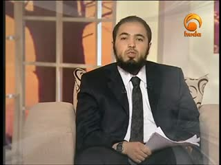 The Best Of Stories From The Quran_ The Wife Of Imran - Sh Karim Abu Zaid