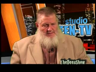 Unforgivable sin in Islam by Yusuf Este .The Deen Show