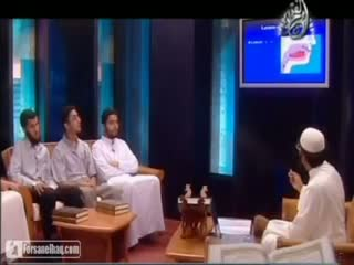 3 - Learn Tajweed with Yasir Qadhi - The Noble Emissaries (As-Safara Al-Keram)
