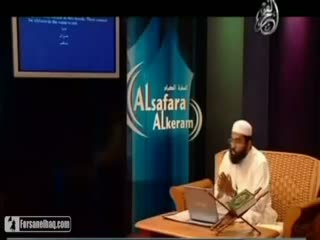 15 - Learn Tajweed with Yasir Qadhi - The Noble Emissaries (As-Safara Al-Keram)