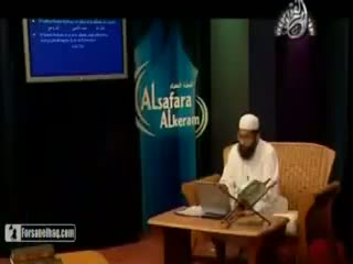 22 - Learn Tajweed with Yasir Qadhi - The Noble Emissaries (As-Safara Al-Keram)