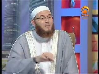 Ask Huda 1 August 2011 Sheikh Muhammad Salah Huda tv