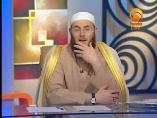Ask Huda 1 May 2011 Sheikh Mohammad Salah Huda tv