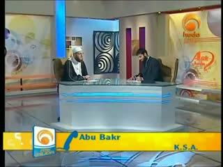 Ask Huda 2 August 2011 Sheikh Muhammad Salah Huda tv