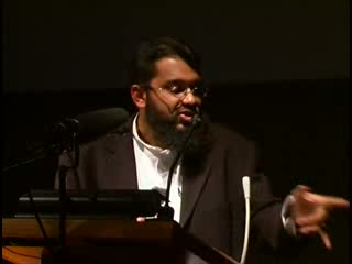 Brotherhood- The Missing Ingredient - Yasir Qadhi
