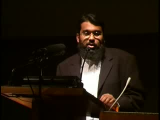 Brotherhood-The Missing Ingredient Questions&Answers Yasir Qadhi