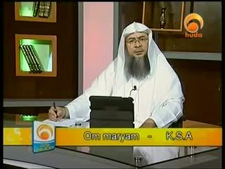Ask Huda 13 August 2011 Sheikh Assim Al Hakem Huda tv Fatwa