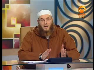 Ask Huda 13 December 2011 Shaikh Muhammad Salah