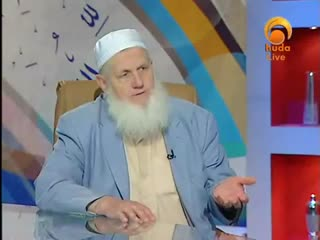 Ask Huda 15 May 2011 Sheikh Yusuf Estes Muhammad Salah Huda tv