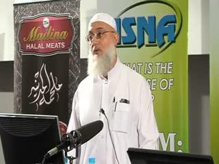 [3_3] The Correct Way of Practicing The Religion - Muhammad Al-Jibaly