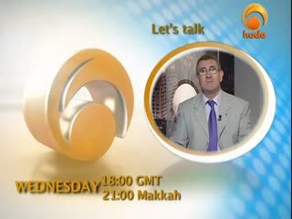 Mercy for Mankind part [14_78] - Huda tv - Assim Al Hakeem - Seerah Prophet Mohammad (pbuh)