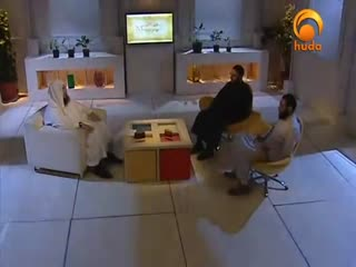Mercy for Mankind part [45_78] - Huda tv - Assim Al Hakeem - Seerah Prophet Mohammad (pbuh)