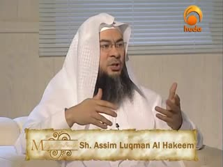 Mercy for Mankind part [70_78] ‬‏- Huda tv - Assim Al Hakeem - Seerah Prophet Mohammad (pbuh‬‏)