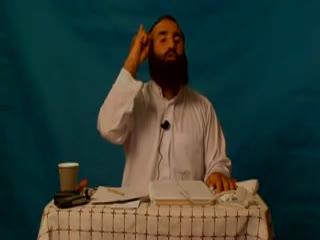 A Response to Tabloid Media by Abu Hamza