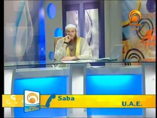 Ask Huda 7 June 2011 Sheikh Mohammad Salah Huda tv