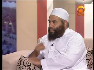 Blessed Nights 3 - Dr Muhammad Salah