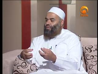 Blessed Nights 6 - Dr Muhammad Salah