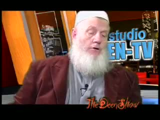Can God have a Son- Yusuf Estes (Part 1 of 2)