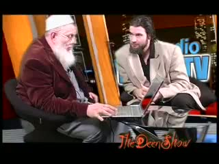Can God have a Son- Yusuf Estes (Part 2 of 2)