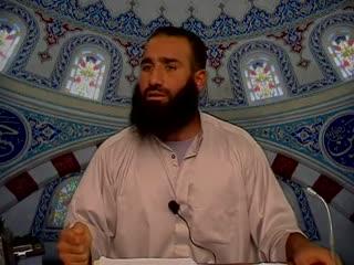 Control Your Anger - Abu Hamza