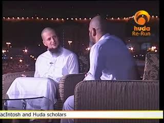 Hajj 2011_ Hajj Memos - Abdullah McIntosh (Host)_ Dr Mohammed Salah & Sh Karim Abu Zaid (Guests)