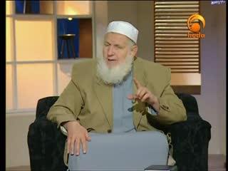 Ramadhan In Focus 4 - Sh Yusuf Estes